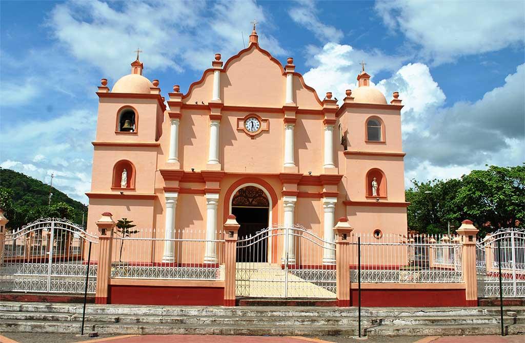 Iglesia-Boaco