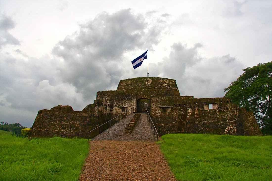 La-Fortaleza
