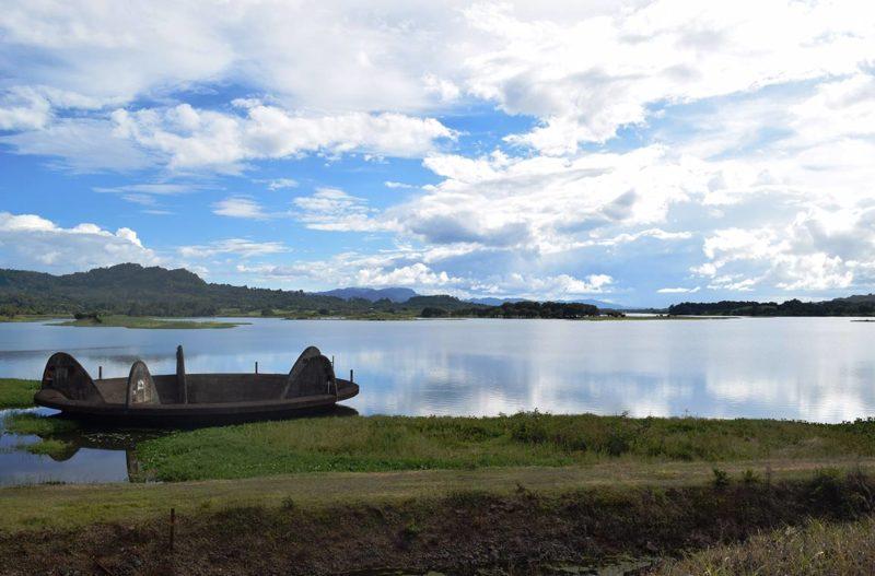 Lago-de-Apanas