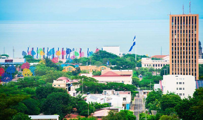 Managua-panoramica-de-la-ciudad
