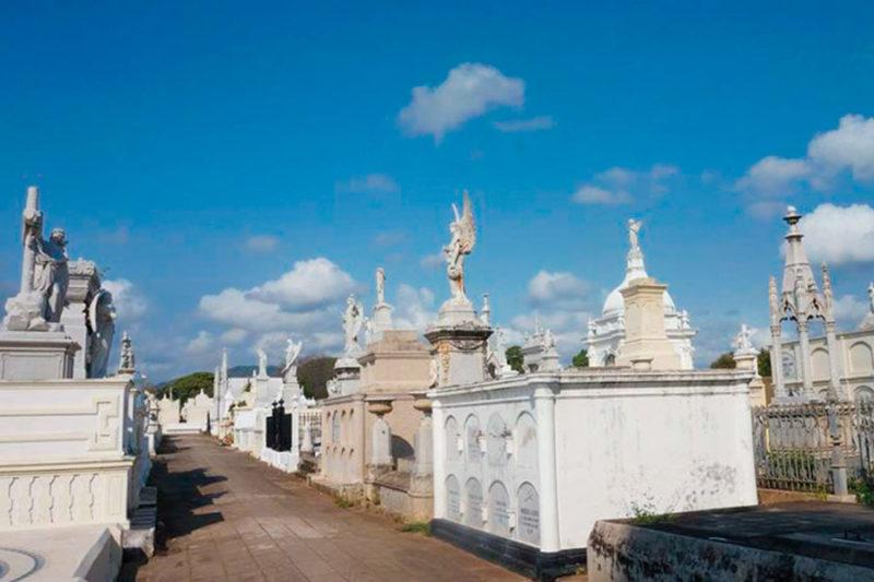 Cementerio-Granada-Nicaragua