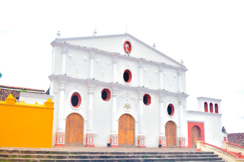 Iglesia-San-Francisco-Granada-Nicaragua
