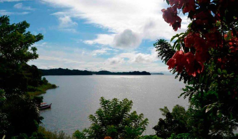 Isla-Venada-Rio san juan - Nicaragua