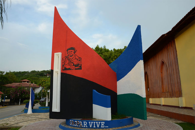 Monumento-Gaspar-Rivas