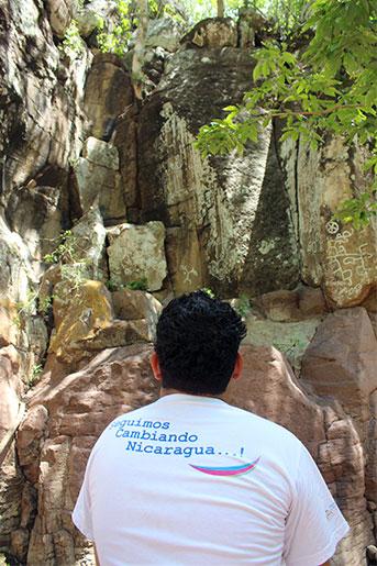 Museo-Precolombino--Chaguitillo-Matagalpa
