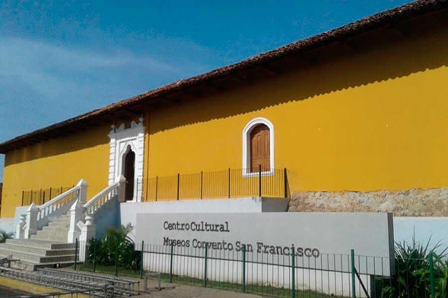 Museo-San-Francisco-Granada-Nicaragua