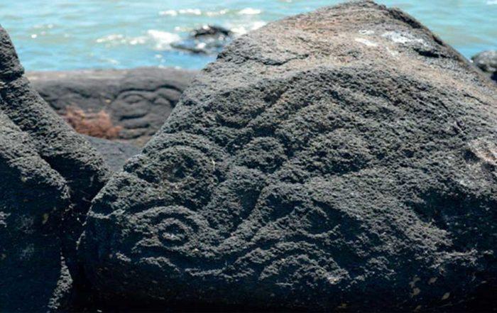 Petroglifos-isla-zapatera