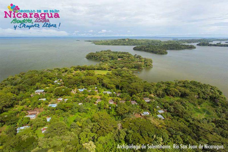 Solentiname-Rio-San-Juan-Nicaragua