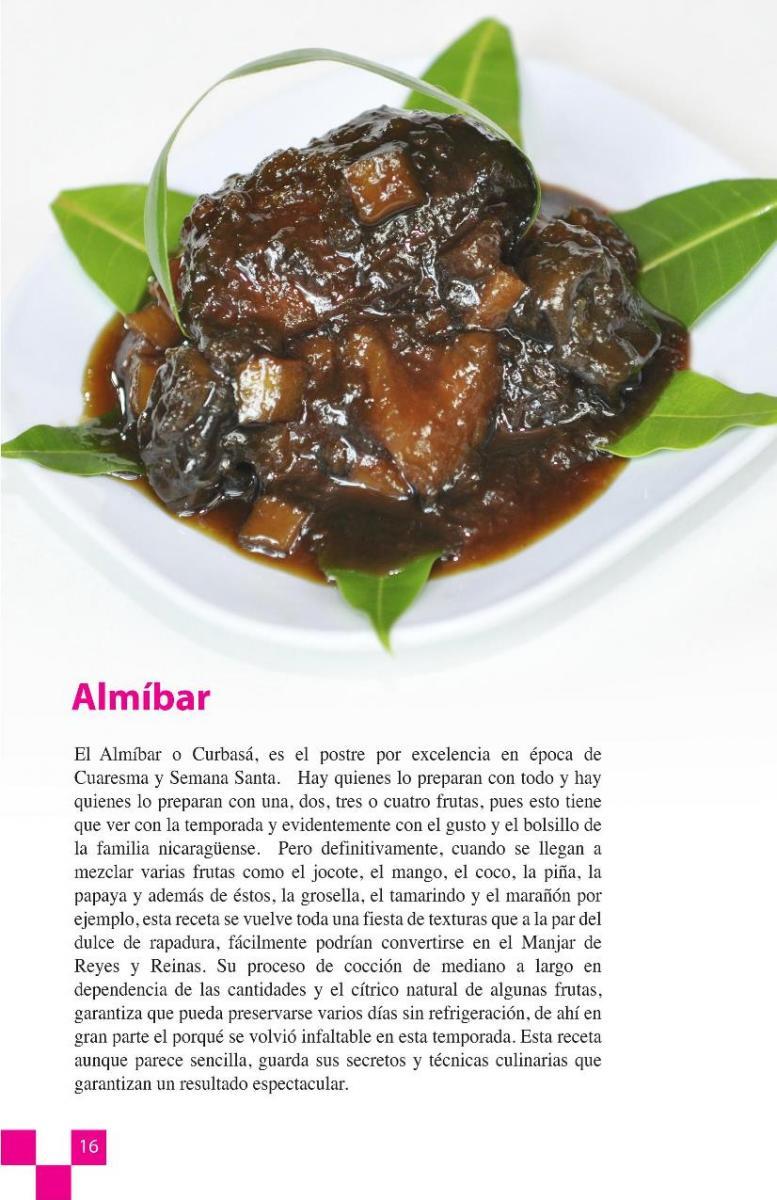 Almíbar