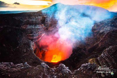Volcan-masaya-Nicaragua-Turismo