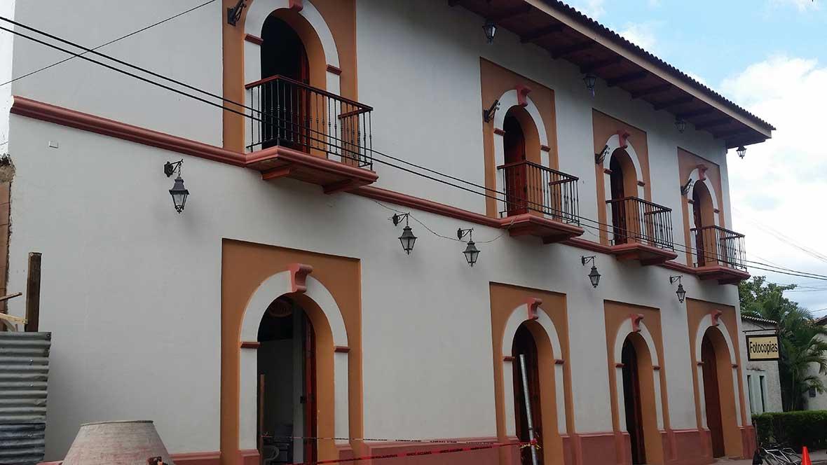 Alcaldía Municipal de Ocotal