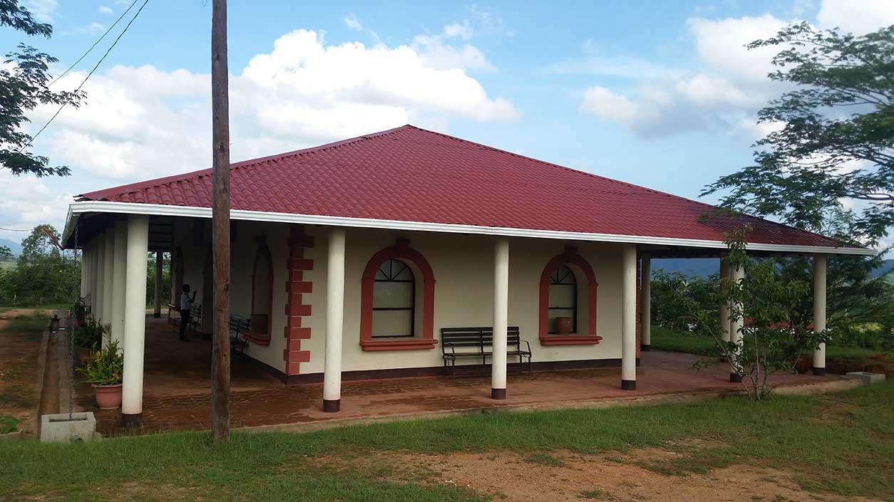Casa Hacienda La Fortaleza