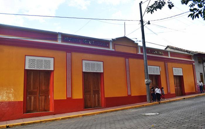 Jinotega-Managua-Museo-Municipal
