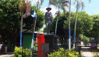 Monumento-Sandino-Niquinohomo-Nicaragua