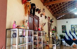 casa-museo-blanca-arauz-Jinotega
