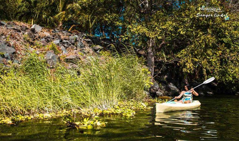 kayak-nicaragua