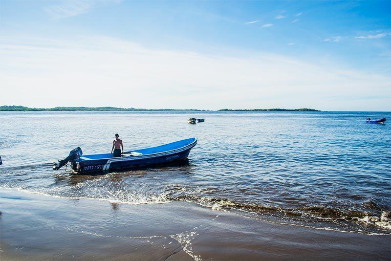 Costa-Azul-Corinto-Nicaragua