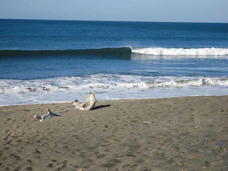 Salamina-Playa-Villa-el-carmen-Nicaragua
