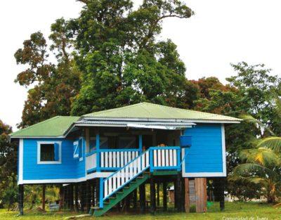 Río-Tuapi-Puerto-cabeza-Costa-Caribe-Nicaragua