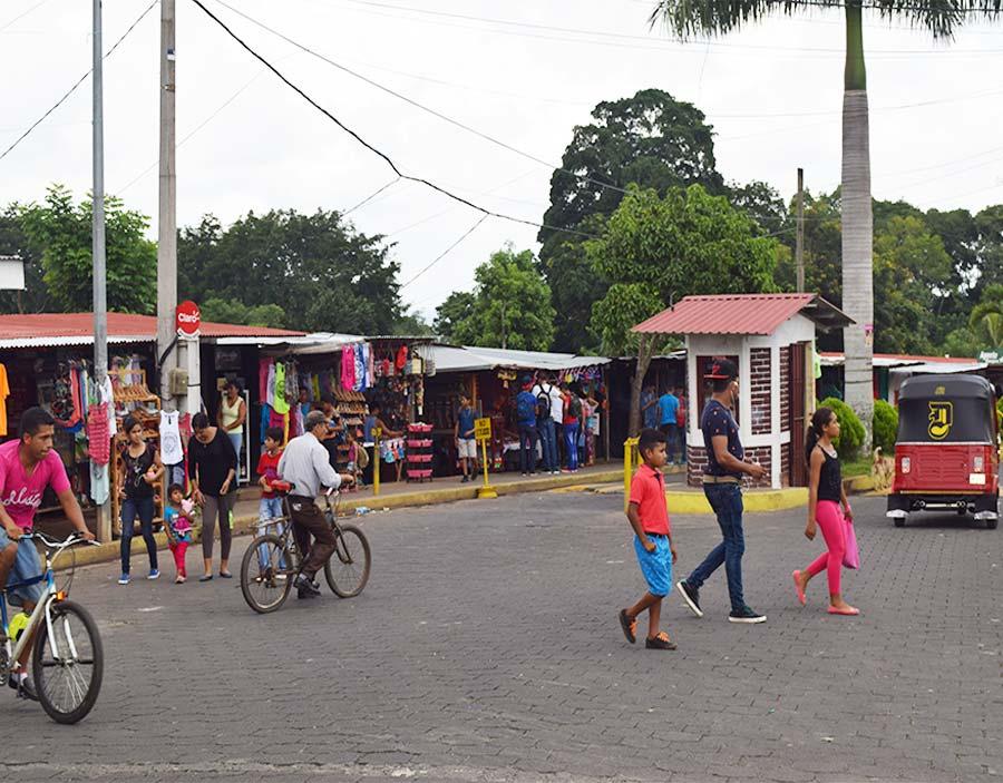 Catarina-Masaya-Nicaragua