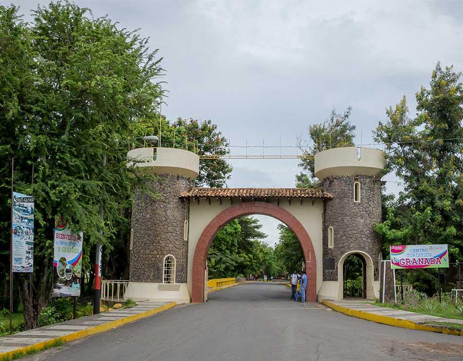 Centro-Turistico-Granada-Nicaragua