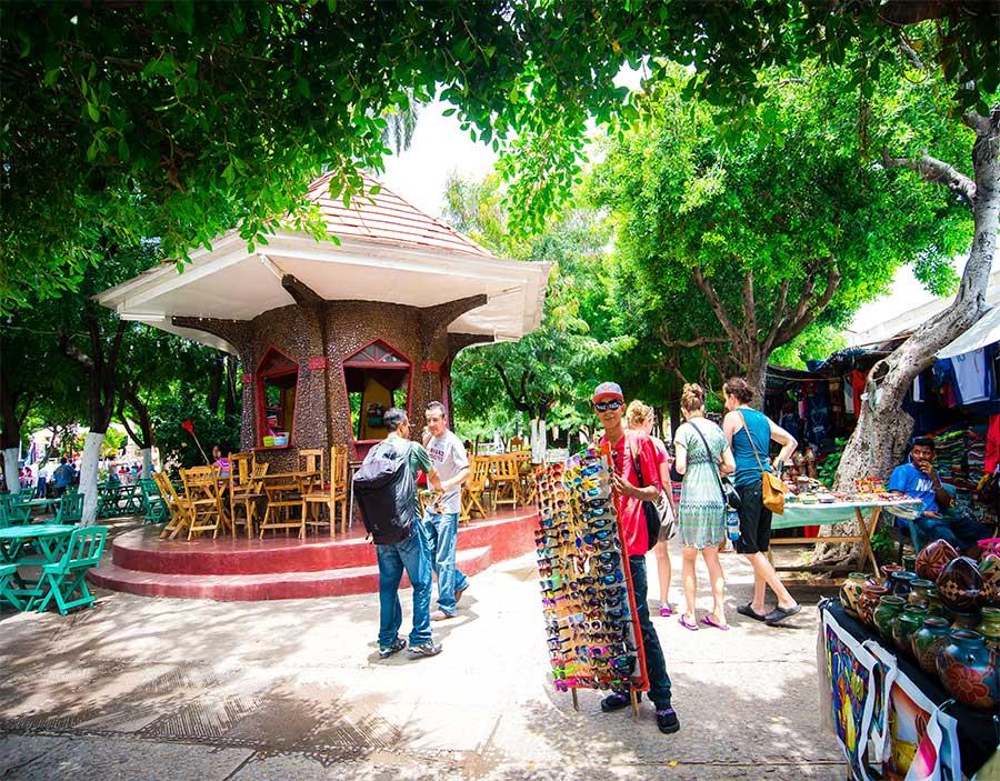 Vigoron-Granada-Nicaragua