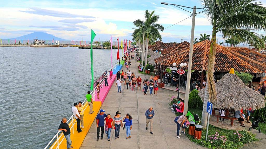 puerto-san-jorge-Rivas-Nicaragua