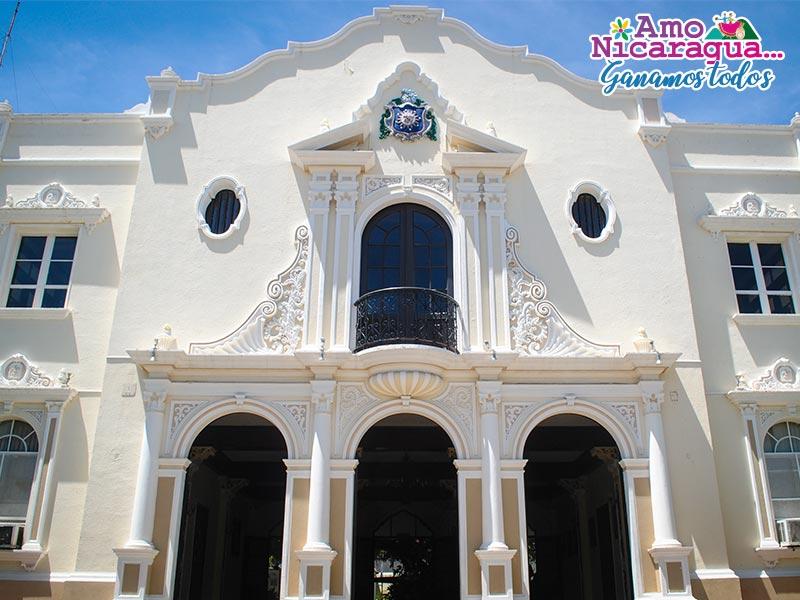Universidad de leon- Nicaragua