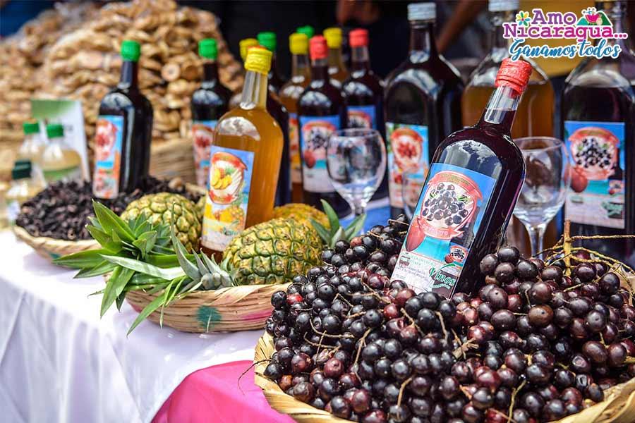Vinos Nicaragua