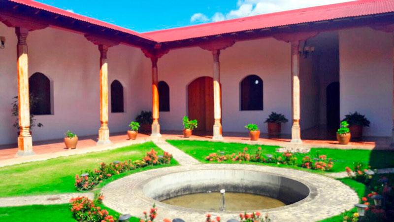 SANTA MARIA DE LOS RIVAS 2