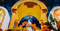 dias devocion mariana en Nicaragua