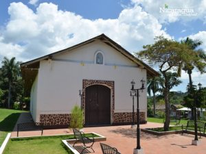 La parroquia de san ramon