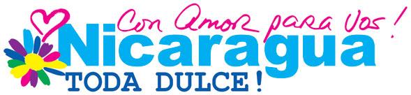 ¡Amo Nicaragua...Ganamos todos!