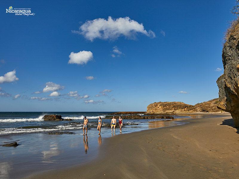 Playa Gigante,-Tola, Rivas