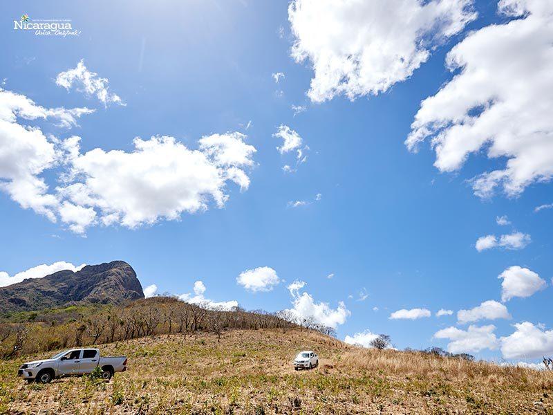 Cerro Quizaltepe,-Boaco