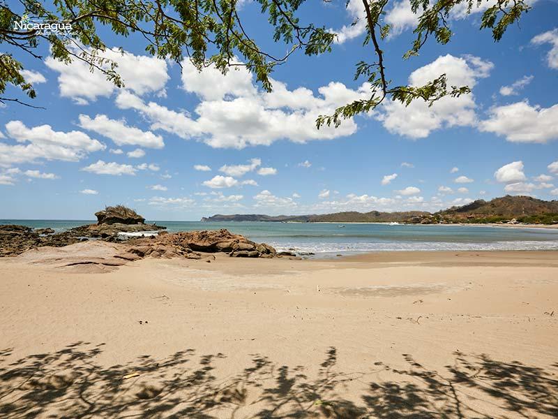 Playa-Gigante,-Rivas