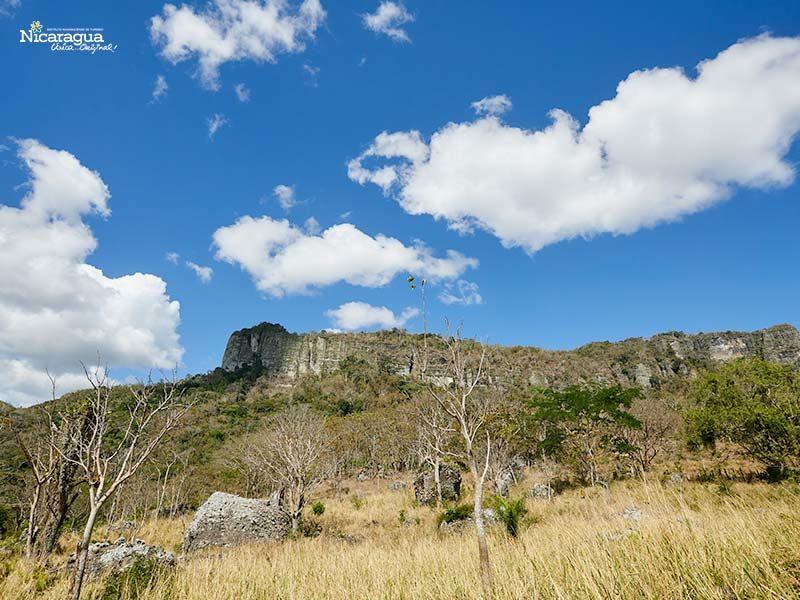 Sierra de Amerrique, Chontales