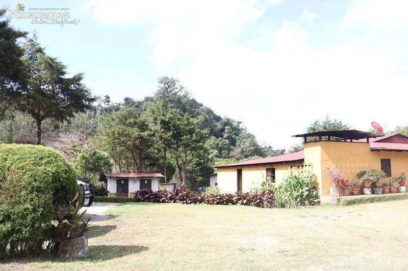 Reserva Silvestre Privada San Carlos