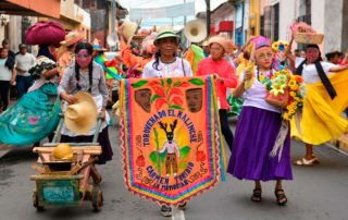 Masaya-Fiestas-patronales