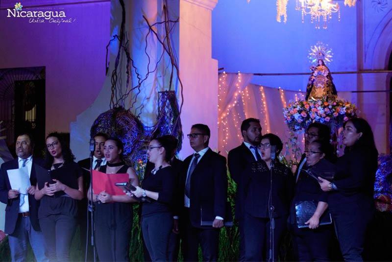 Serenata-a-la-Inmaculada-Concepción,-El-Viejo