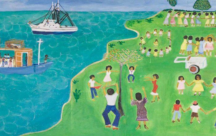 identidad y cultura-de Costa Caribe