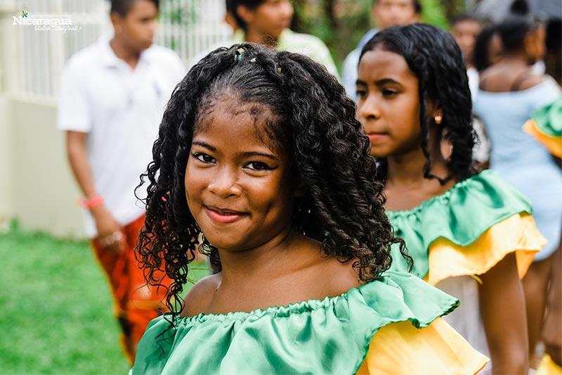 Afrocaribeña