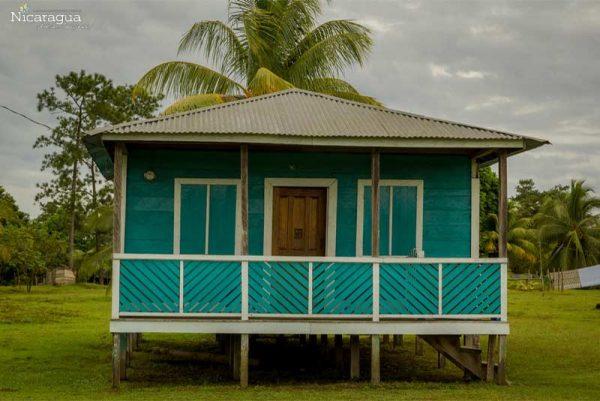 Casa-tradicional