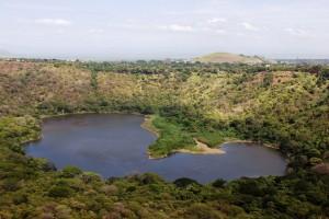 Laguna de Nejapa