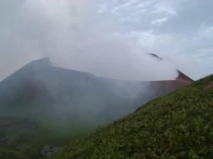 Volcanes de León